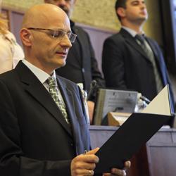 Prof. dr Zoran Pavlović